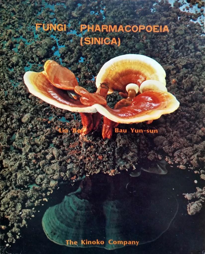 Fungi Pharmacopoeia (Sinica)